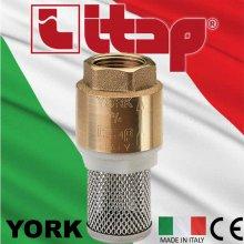 شیر خودکار سوپاپ یورک ایتالیا