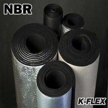 عایق رولی K-FLEX از جنس NBR