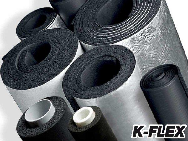 عایق لوله K-FLEX ST قطر داخلی 6 میلیمتر